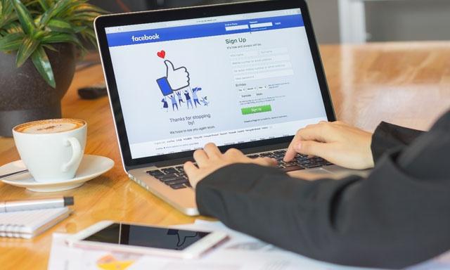 페이스북 광고