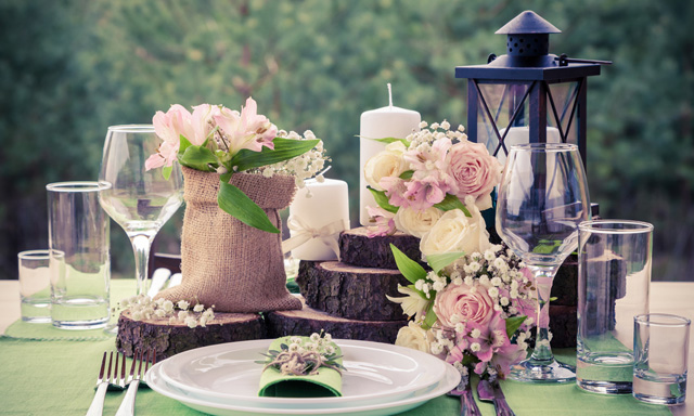 웨딩 플라워·꽃장식