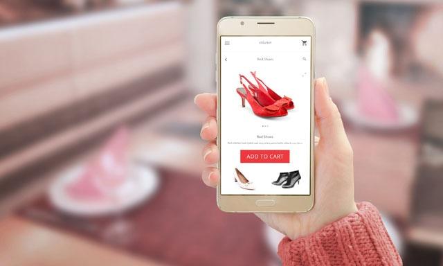 쇼핑몰 사이트 개발