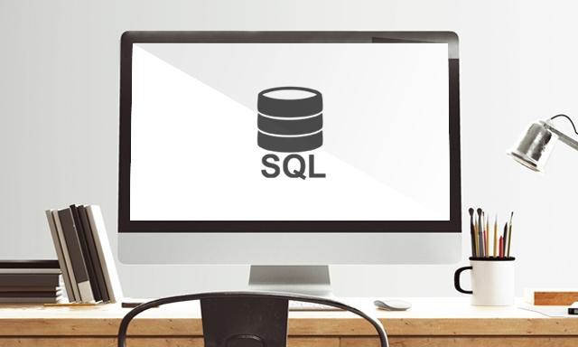 데이터베이스 개발 레슨