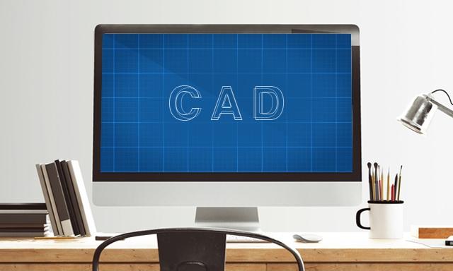 CAD 레슨