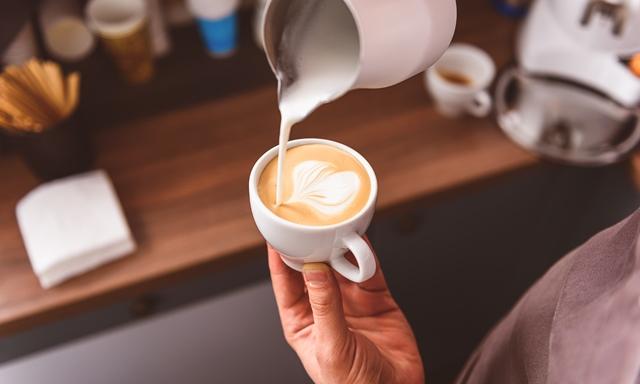 커피·바리스타 레슨
