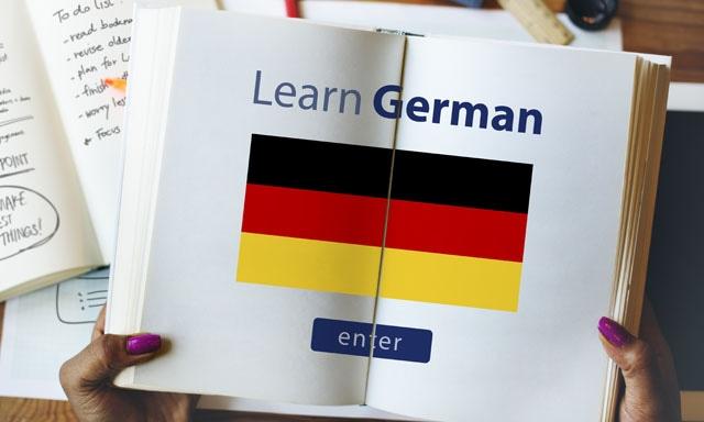 종합 독일어 과외