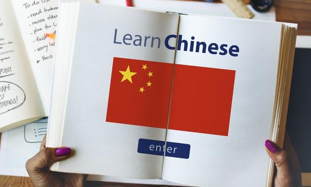 종합 중국어 과외