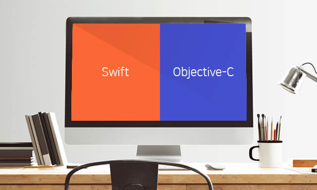 Swift·Objective-C 언어 레슨