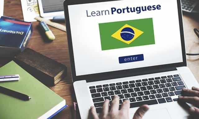 포르투갈어 과외
